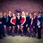 SIDEWAYS Contemporary Dance Company