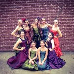 Guest performers from Atlanta Dance Central