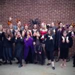 Foster Schmidt Dance Company