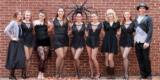 SIDEWAYS Contemporary Dance Company - Atlanta