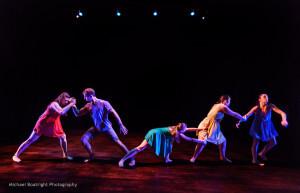 Sideways Yin Yang 2013 (Dress Rehearsal)