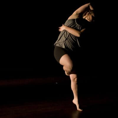 Dancer Spotlight: Mary Mattmann
