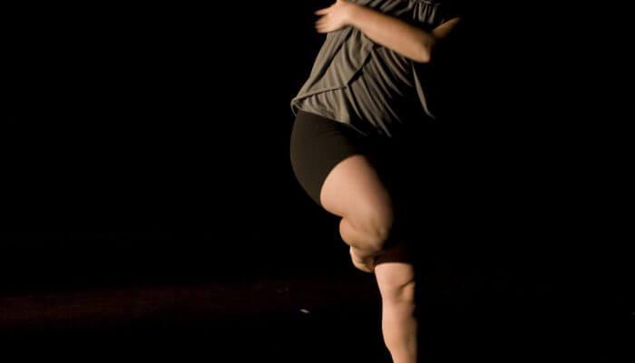 Dancer Spotlight: Mary Mattmann