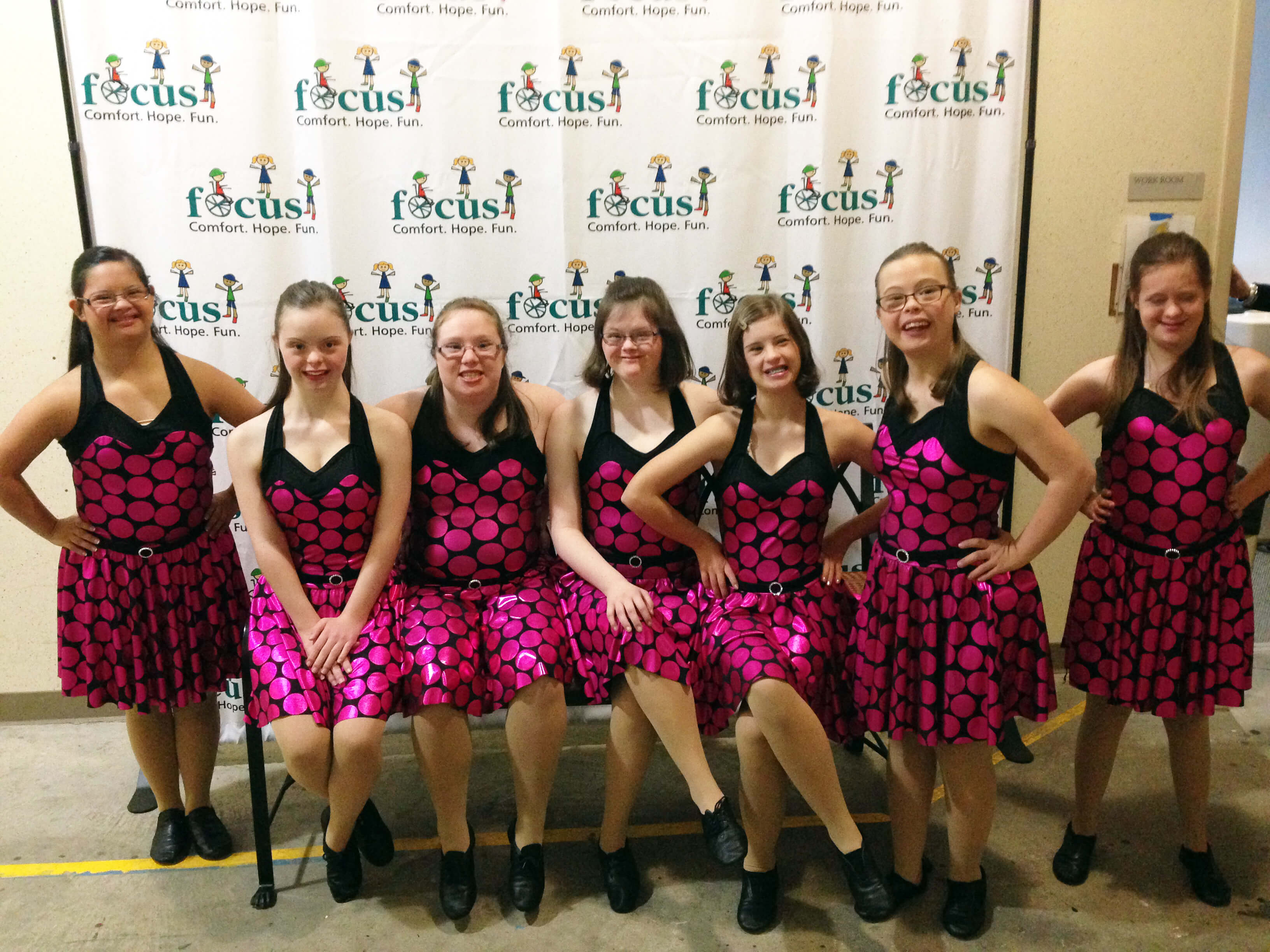 Once Upon A Holiday Pre-Show Features Foster-Schmidt Dance Company
