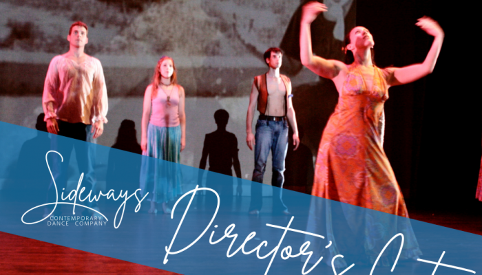Director's Cut:  A Tribute to A Revolution